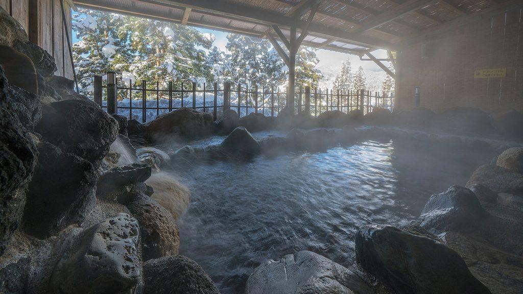 Yamagataya Onsen